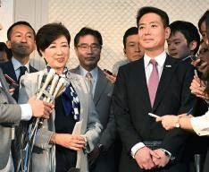 [윤설영의 일본 속으로] 제1야당 민진당 자폭선언 후폭풍 … 일본 리버럴 생사기로