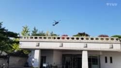 정미홍이 시끄럽다는 대통령 '전용 헬기'…소음 들어보니