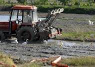 """""""농기계 교통사고 사망률 16.6%인데…보상체계는 미흡"""""""
