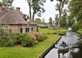 [내가 사랑한 호텔] 네덜란드가 외갓집이면 이런 기분일까?