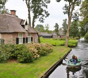 [<!HS>내가<!HE> <!HS>사랑한<!HE> <!HS>호텔<!HE>] 네덜란드가 외갓집이면 이런 기분일까?