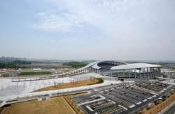 3년간 330억원 먹어치운 '하얀코끼리' 인천아시안게임 경기장