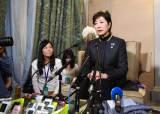 [일본총선] 절망의 당이 된 희망의당…고개 숙인 '여걸' 고이케