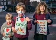 대기 오염 전쟁 나선 런던, 2006년 이전 휘발유·경유차 도심 진입시 1만5000원 부과
