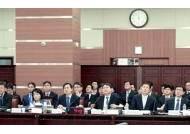 """윤석열 """"태블릿PC 최순실 것 … 정호성도 증거 능력 동의"""""""