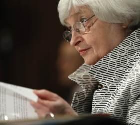 [박현영의 <!HS>글로벌<!HE> <!HS>J카페<!HE>]Fed 의장 선임 '오락가락' 트럼프, 옐런 연임으로 기우나