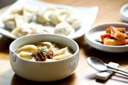 [맛대맛 다시보기] 미쉐린도 인정한 부암동 손만두집의 '허탈한' 비결