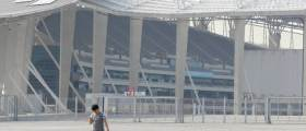 [평창올림픽 D-200] 애견 산책로 된 4700억짜리 주경기장, 누적 적자 63억