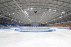[평창올림픽 D-200] 올림픽 뒤 냉동창고 제안 받아 … 1264억 강릉 빙상장의 굴욕