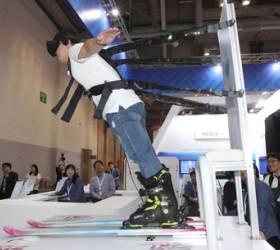 한국 기업은 AR 인텔은 VR, 첨단 ICT 경연장