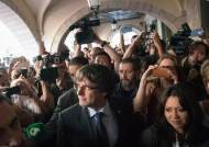 해외 피신 카탈루냐 수반, 바스크인 망명 전문 변호사 선임