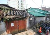 """낡은 집 수리도 못하는 광주 구도심 … """"재개발구역 해제를"""""""