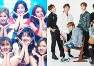 BTS and Twice Could've Been in the Same Agency… Had It Not Been for a Pair of Socks?