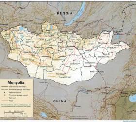 [거꾸로 읽는 러시아 혁명사②] 유목국가 몽골에서 벌어진 황당한 <!HS>마르크스<!HE>레닌주의 혁명