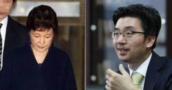 """""""대통령 안 돕는 것, 비겁하게 느껴졌다"""" 박근혜 변호인 인터뷰"""