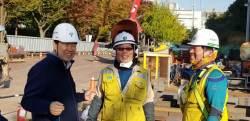 [2017 <!HS>청백봉사상<!HE>] 투시형 환기구·터널 공법 개발한 '지하철 수퍼맨'