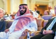 사우디 왕가에 부는 '피의 숙청'···왕자 11명 반부패로 체포