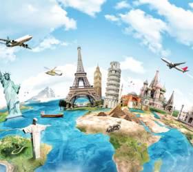 [<!HS>글로벌<!HE> <!HS>J카페<!HE>] 9년째 외국인 관광객 세계 1위 도시는 어디?