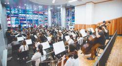 [2017 우수평가대학] 실용적 명품교육, 수시 경쟁률 서울 1위