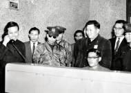 권력과 함께 명암 교차…'국정원장 잔혹사'