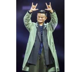 [박현영의 <!HS>글로벌<!HE> <!HS>J카페<!HE>] 광군제 뒤에 숨겨진 마윈의 유통제국 야심