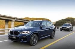 [J가 타봤습니다] 7년만에 바뀐 BMW 뉴 X3, 준비는 완벽하다