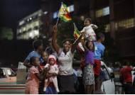 무가베는 쫓겨났지만… 권력 세습 성공한 아프리카 왕조 국가들