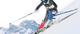케냐 눈표범 소녀, 아프리카 스키 희망의 활강