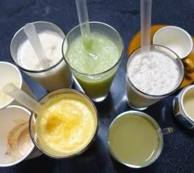 [이택희의 <!HS>맛따라기<!HE>] 먹는 것은 뭐든지 음료로 만든다…베버리지 컨설턴트 김영하씨