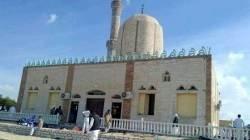 [사진] 이집트 이슬람사원 테러 … 최소 115명 사망