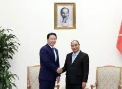 [간추린 뉴스] 최태원 SK 회장, 베트남 총리 만나 ICT 등 협력 논의