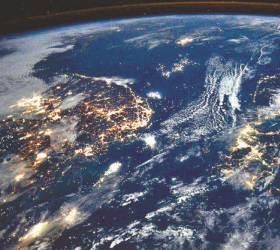 일본, 미국과 협력해 2020년대 <!HS>달<!HE> 유인 <!HS>탐사<!HE> 추진