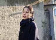 스페인 히혼국제영화제서 여우주연상 받은 김민희