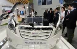 日 기업 한국 투자, 2배 급증…전기자동차용 부품·소재 투자↑