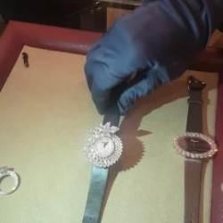 342캐럿 860억원짜리 다이아몬드가 한국에 왔다