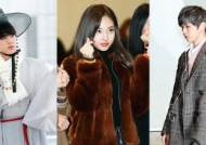 VOTE: Which Idol Left for MAMA in the Most Stylish Airport Look?