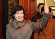 """추미애 중국 방문…""""대북제재 국제공조 핵심은 중국, 사드 불가피성 얘기할 것"""""""