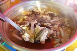 [이택희의 <!HS>맛따라기<!HE>] 추두부·꿩두부·비지밥…실향 너머 무향민의 고향 음식 망향가