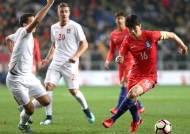 """기성용, """"쉽지 않은 그룹...월드컵은 어떠한 일도 벌어질수 있다"""""""