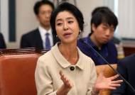'난방비 비리 폭로' 김부선, 명예훼손 혐의 벌금 150만원 확정 판결