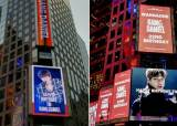Fans Place WannaOne's Kang Daniel At The Heart Of New York's Times Square