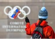 러시아 빠진 겨울올림픽 쇼크 … 문 대통령 '평창 구상' 타격