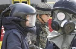 "[J가 해봤습니다] 출근길에 다녀온 민방위 훈련, ""지하 대피소 찾아보니"""