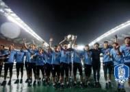 실험하는 대회? 월드컵보다 더 한 자존심 싸움...동아시안컵 '사국지' 개봉박두