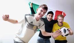 [월드컵 F조 비정상회담]독일이 한 골 넣을 때마다 맥주 한 잔, 만취하면 어쩌죠
