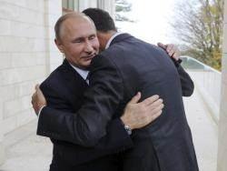 """푸틴, """"시리아 주둔 러시아군 철수 지시했다"""""""
