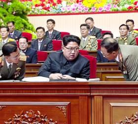 [단독] <!HS>황병서<!HE> 당 쫓겨나고, 김원홍은 수용소로 … 최용해가 지휘