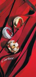 [High Collection] 다이아몬드의 빛나는 로맨스는 영원한 진행형