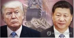 북핵 등 좌절한 트럼프, '중국=경쟁국' 선언한다