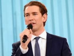 오스트리아 극우 자유당, 내무·국방·외무 장관 차지